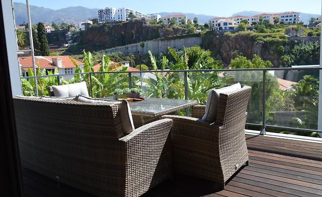 Peaceful Funchal   Great Prices   Short Term Stays